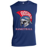 Sleeveless Performance T-Shirt - Goshen Basketball