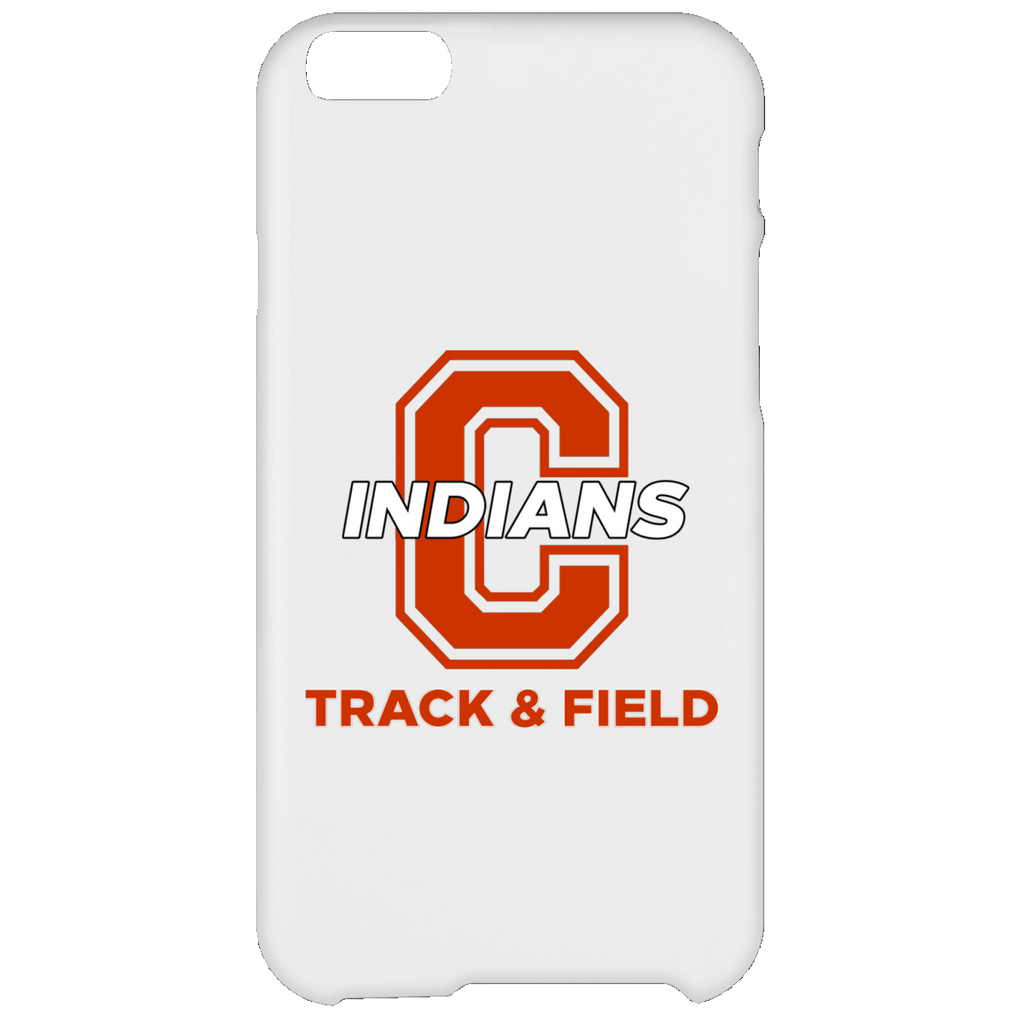 iPhone 6 Plus Case - Cambridge Track & Field - C Logo