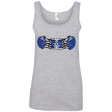 Women's Tank Top - Middletown Unified Basketball
