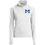 Women's Performance Quarter Zip Sweatshirt - Middletown Middies