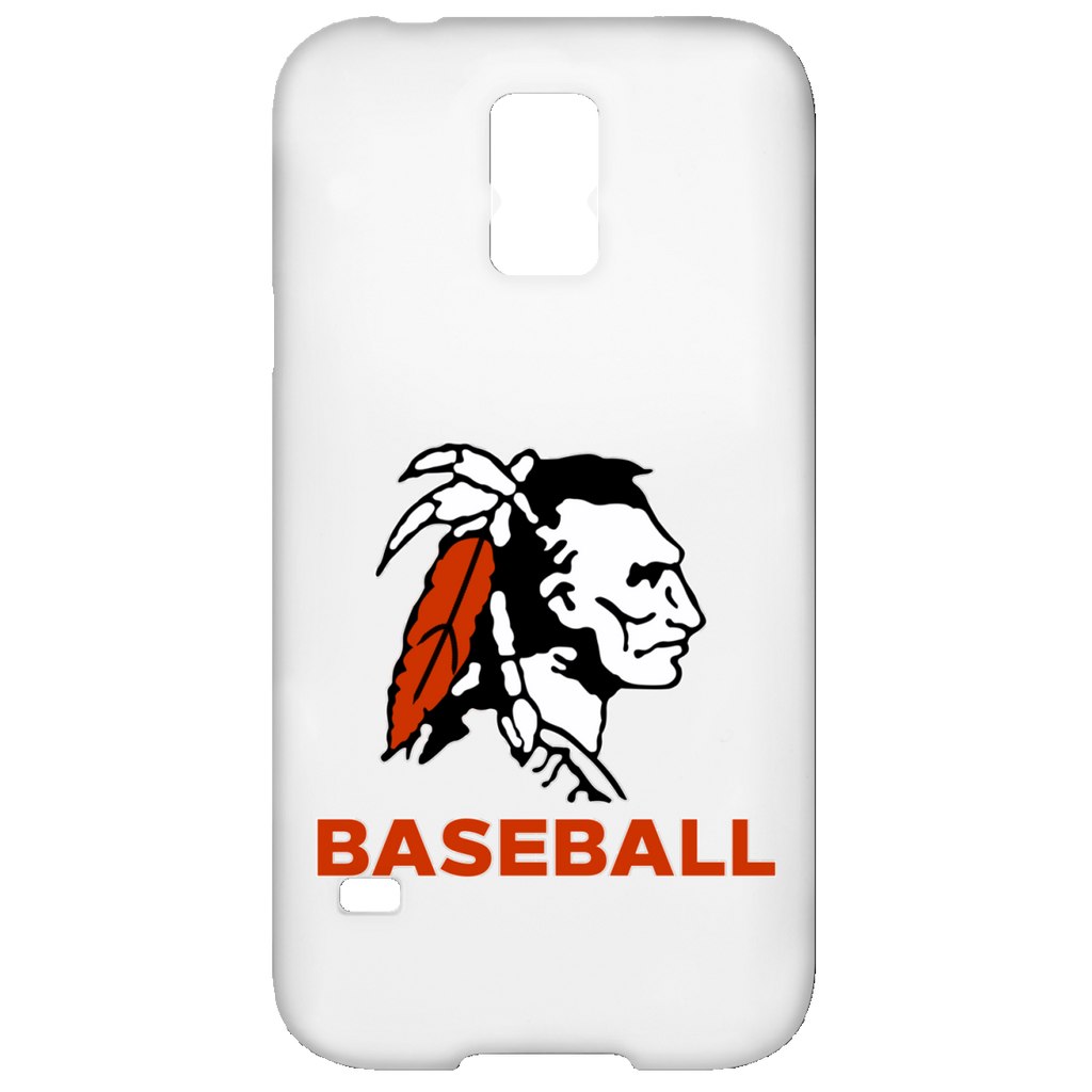 Samsung Galaxy S5 Case - Cambridge Baseball - Indian Logo