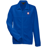 Youth Full-Zip Fleece - South Glens Falls Soccer