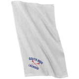 Rally Towel - South Glens Falls Lacrosse