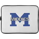 Laptop Sleeve - 15 Inch - Middletown Middies
