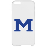 iPhone 6 Plus Case - Middletown Block