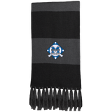Scarf - Middletown Baseball - Diamond Logo