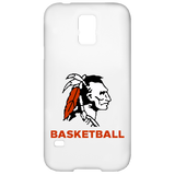 Samsung Galaxy S5 Case - Cambridge Basketball - Indian Logo