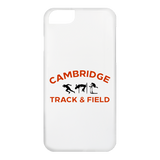 iPhone 6 Case - Cambridge Track & Field