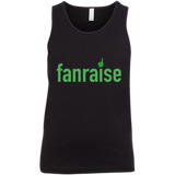 Youth Tank Top - Fanraise Corporate - Full Logo
