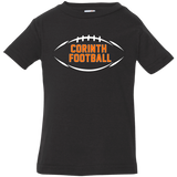 Infant T-Shirt - Corinth Football