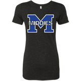 Women's Premium T-Shirt - Middletown Middies