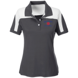 Women's Solid Polo - South Glens Falls Volleyball