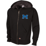 Thermal Fleece Hooded Sweatshirt - Middletown Block