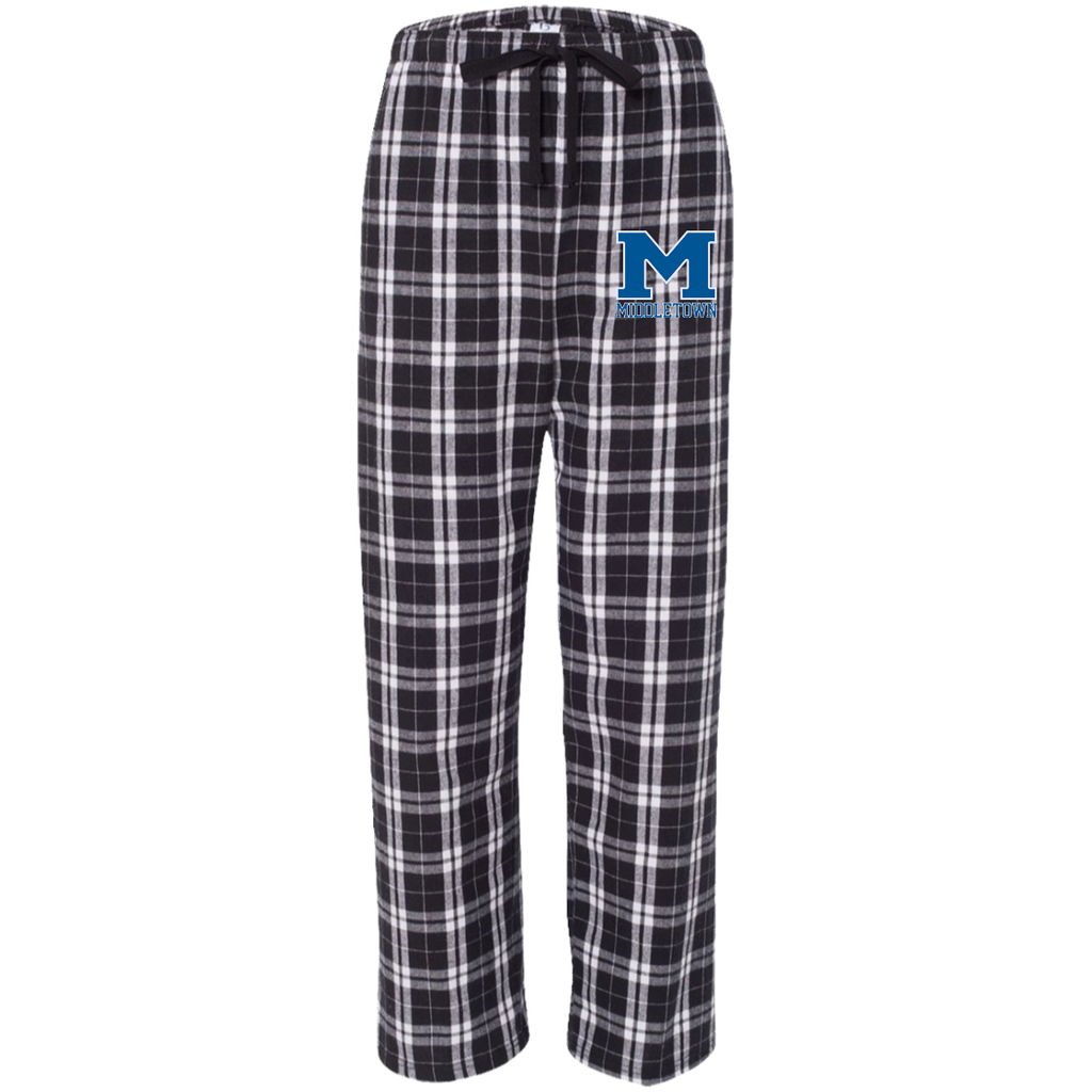 "Flannel Pants - Middletown ""M"""