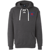 Sport Lace Hooded Sweatshirt - South Glens Falls Bowling