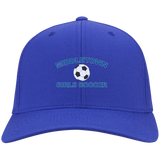 Dry Zone Nylon Hat - Middletown Girls Soccer