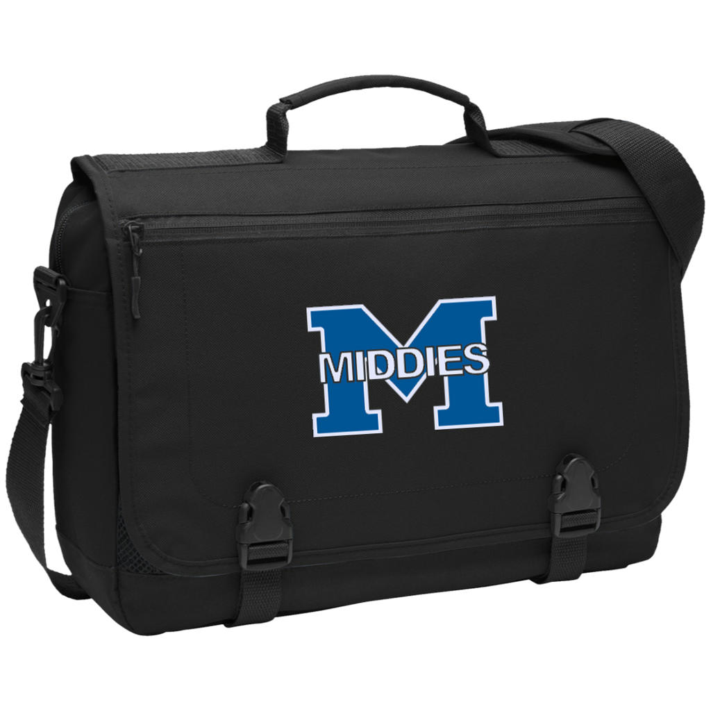 Messenger Bag - Middletown Middies