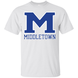 Men's Cotton T-Shirt - Middletown