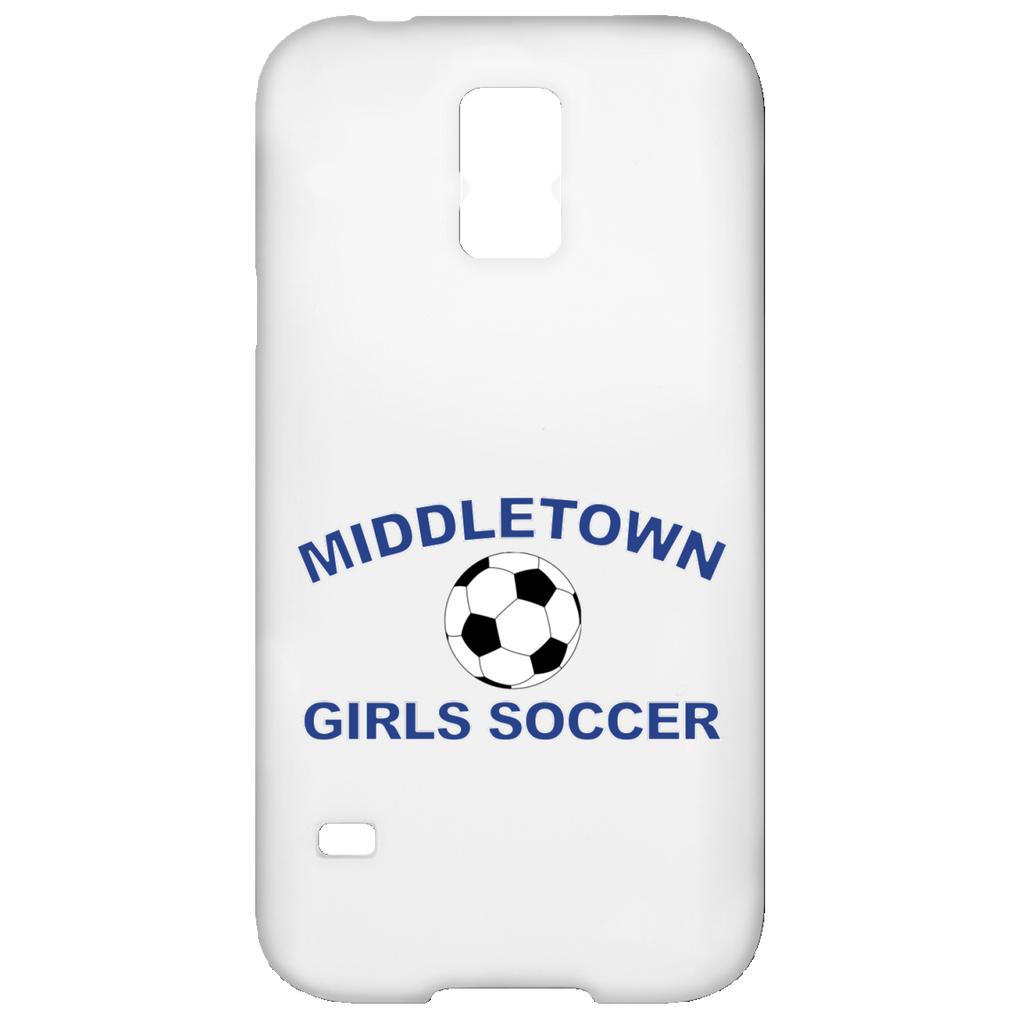 Samsung Galaxy S5 Case - Middletown Girls Soccer
