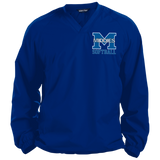 V-Neck Pullover - Middletown Softball