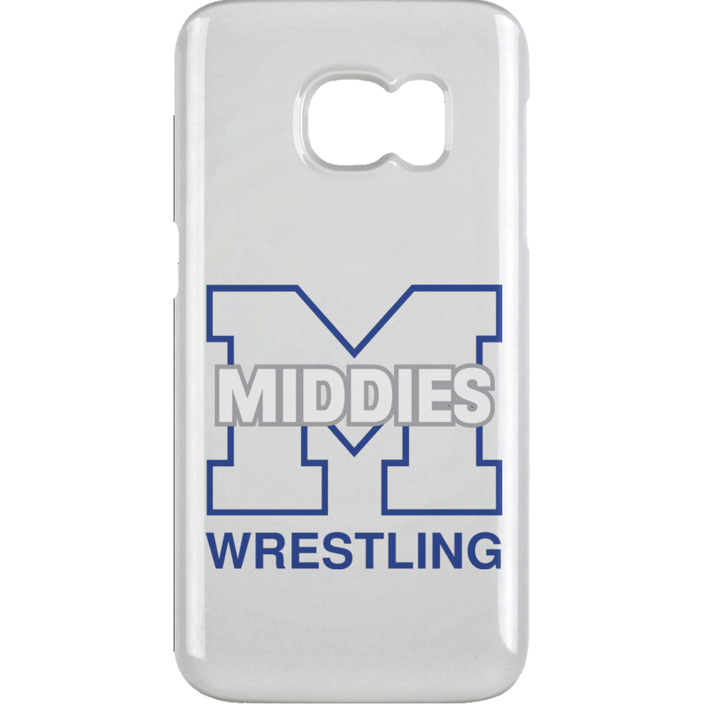 Samsung Galaxy S6 Clip - Middletown Wrestling