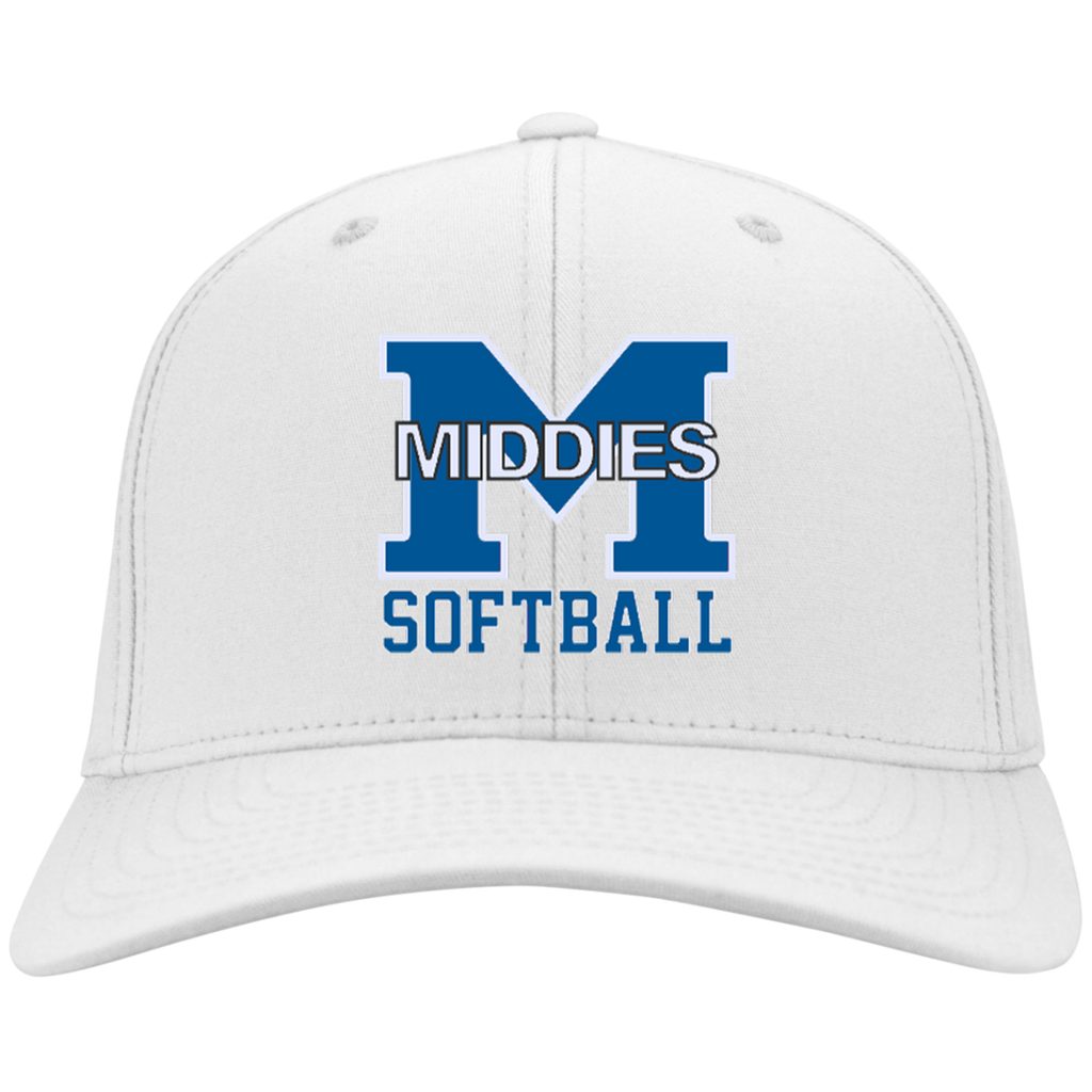 Youth Dri Zone Nylon Hat - Middletown Softball