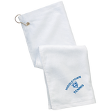 Golf Towel - Middletown Tennis - Bear Logo