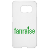 Samsung Galaxy S6 Edge Case - Fanraise Corporate - Full Logo