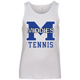 Youth Tank Top - Middletown Tennis