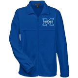 Men's Full-Zip Fleece - Middletown Middies