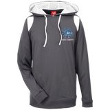 TT30 Team 365 Colorblock Poly Hoodie