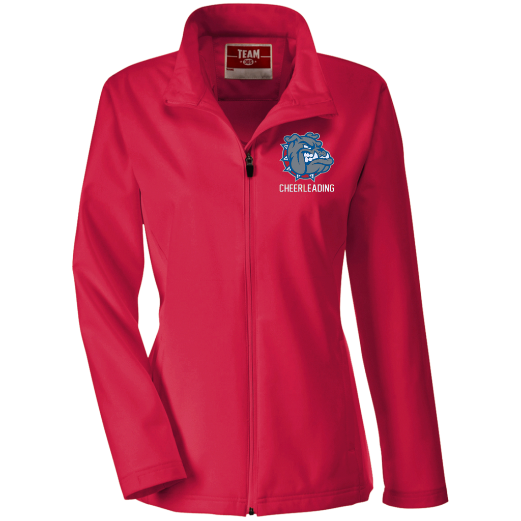 TT80W Team 365 Ladies' Soft Shell Jacket