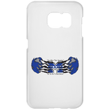 Samsung Galaxy S7 Phone Case - Middletown Unified Basketball