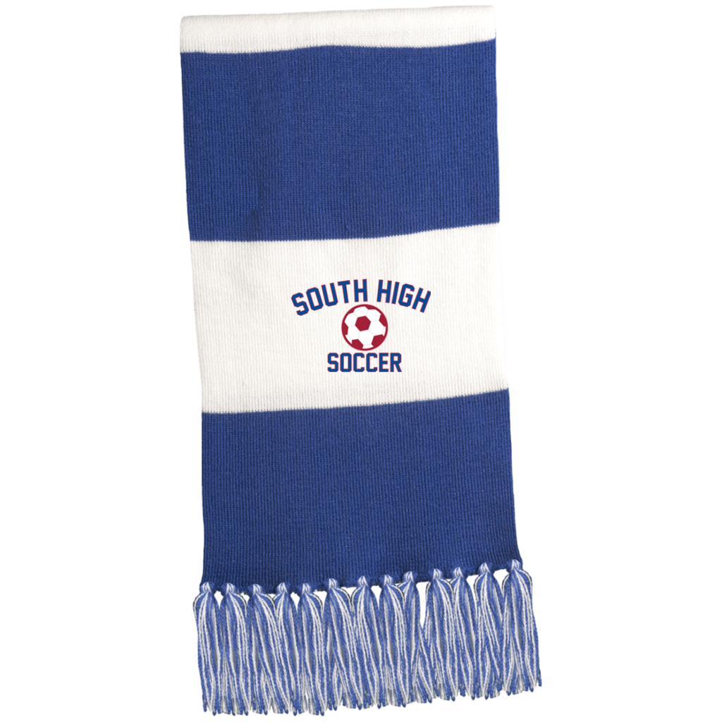 Scarf - South Glens Falls Soccer