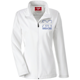Women's Soft Shell Jacket - Middletown Wrestling