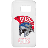 Samsung Galaxy S7 Phone Case - Goshen Intermediate School - GIS Logo