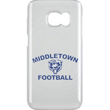 Samsung Galaxy S6 Clip - Middletown Football