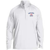 Men's Performance Quarter Zip Sweatshirt - South Glens Falls Soccer