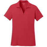 Women's Moisture Wicking Polo