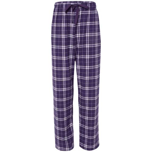 Flannel Pants