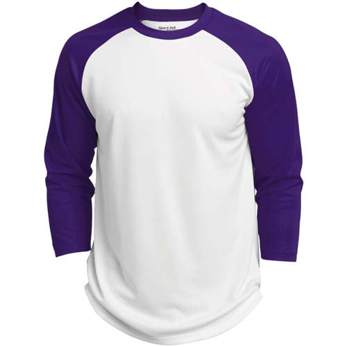 3/4 Sleeve Baseball T-Shirt