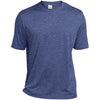 Men's Heather Moisture Wicking T-Shirt