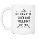 Once Upon A Time Coffee Mug, 11 Ounce