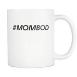 #Mombod Coffee Mug, 11 Ounce
