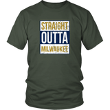Straight Outta Milwaukee Shirt