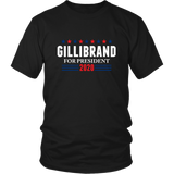 Gillibrand For President Shirt