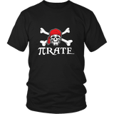 Pirate Shirt