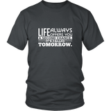 A Second Chance Shirt