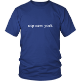 OTP New York Shirt
