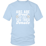 ABS Are Great Shirt
